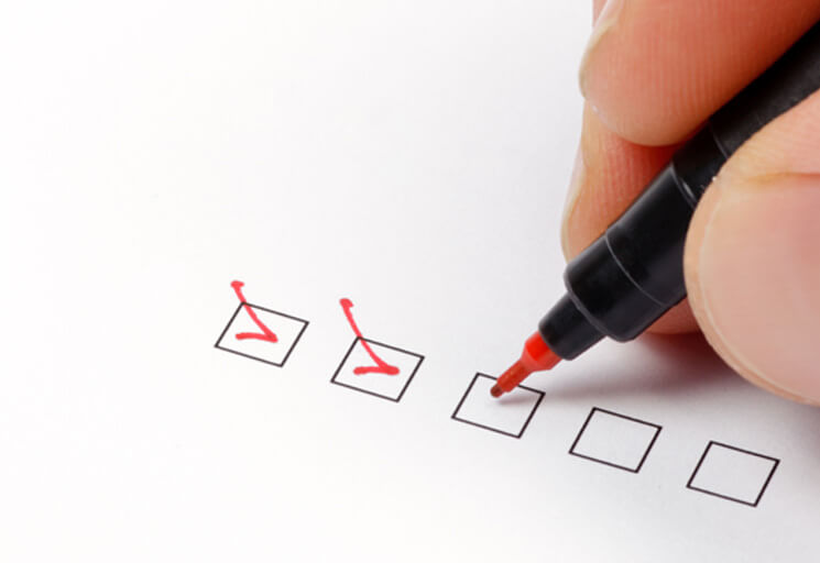Resource Photo - College Planning Checklist