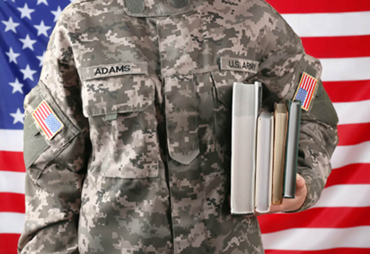 Photo of GI Bill: Paying for Your Education
