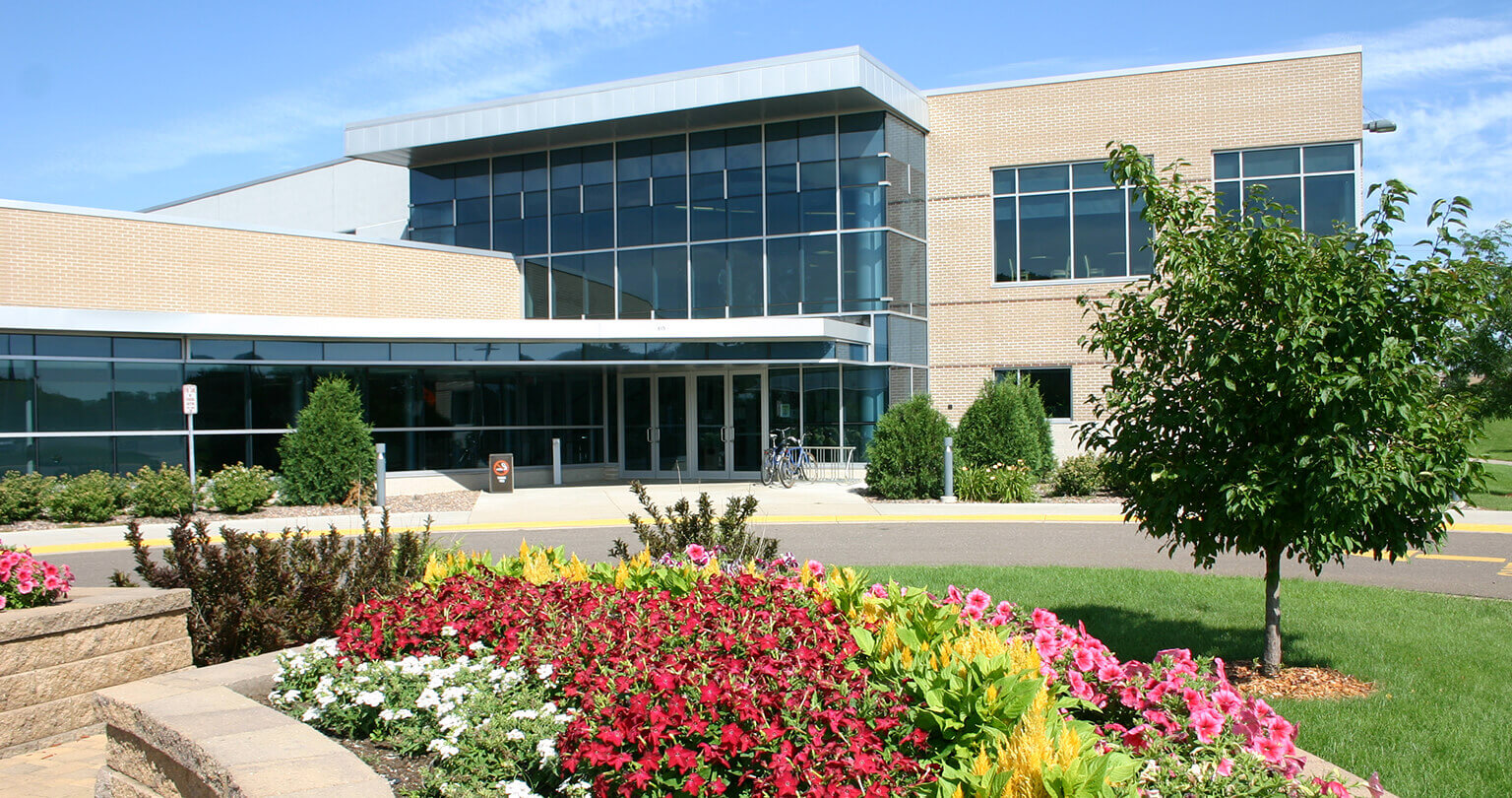 CVTC Health Education Center