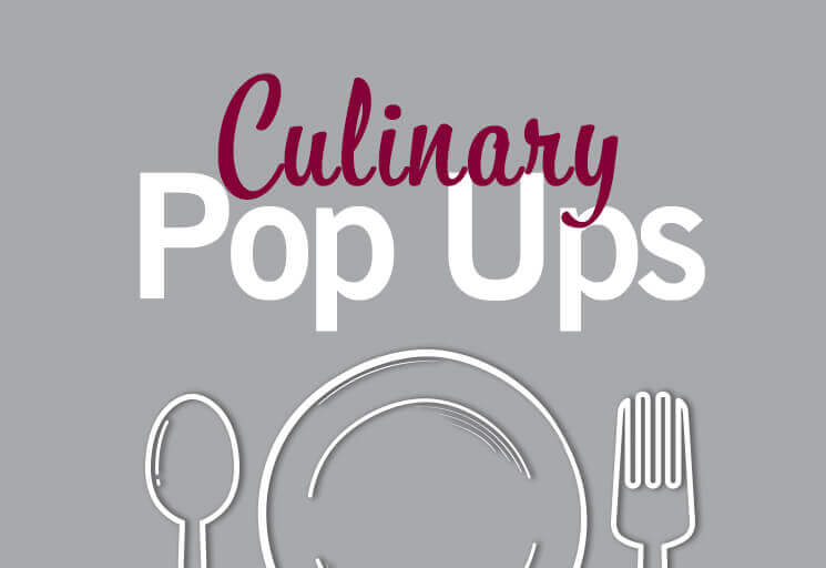 Culinary Pop Ups - California, Hawaii, and the Pacific Northwest Event Photo