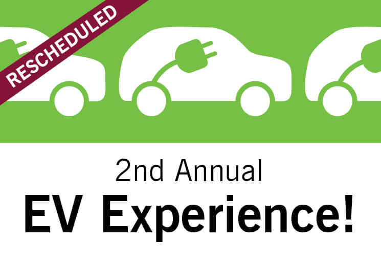 The Electric Vehicle Experience  Event Photo
