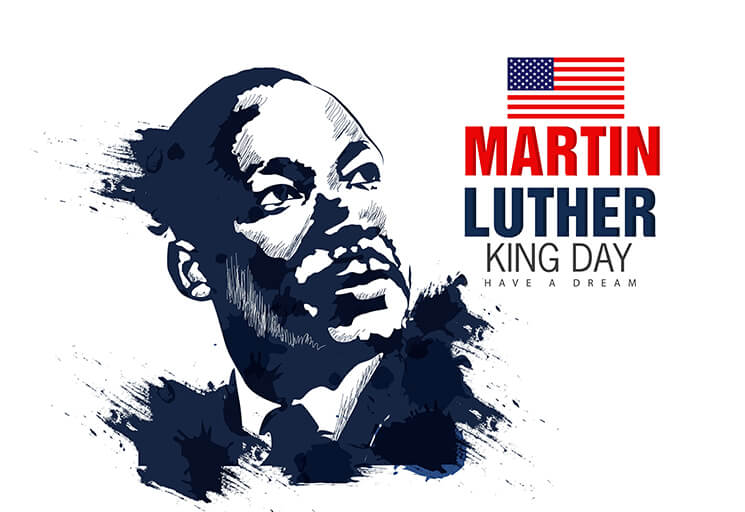Event Photo - Martin Luther King Jr. Day