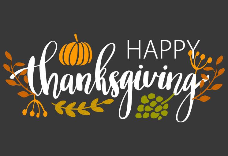 Thanksgiving Holiday   CVTC