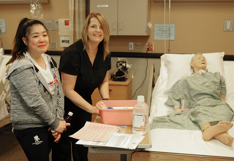 Photo of Chippewa Valley Tech, Herzing University Provide Online RN to BSN Path
