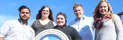 Student Government Representatives